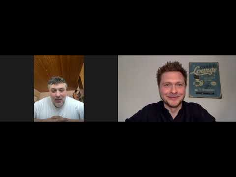 Corobition Talks - Episode 1 mit Heinz Kaiser Bartender u. Apotheker