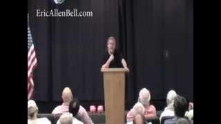 Eric Allen Bell -