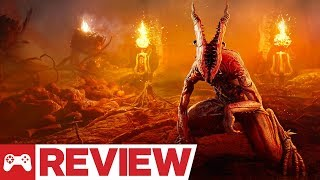 Agony Review (Warning: VERY M-RATED) thumbnail