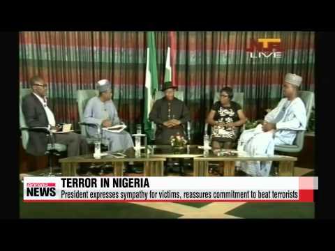 Over 100 killed in bomb attacks in Nigeria