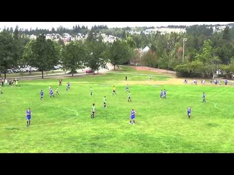 Vancouver United Golazos vs West Vancouver  - 2nd half