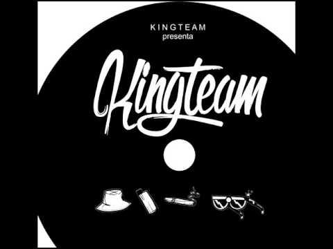 KINGTEAM - kingteam (Disco Completo)