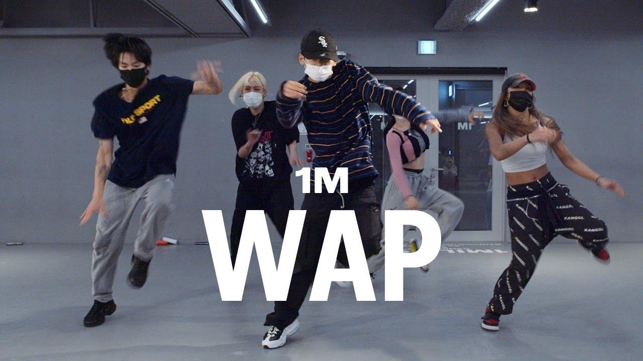 Cardi B - WAP / Yumeki Choreography