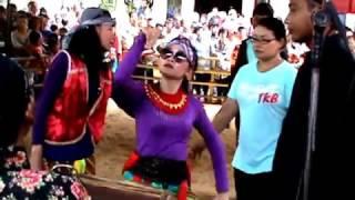 Kuda Kepang TKB Boro Kulon Pwrj Ver. Mendem #II