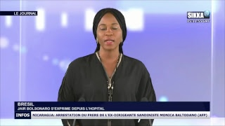 Suivez SIKKA TV en Direct