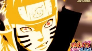 Naruto AMV - Animal i have become