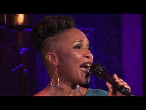 Suzzanne Douglas Sings