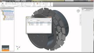 Autodesk Vault Item workflow