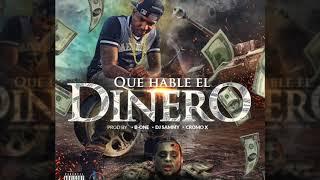 Toxic Crow - Que Hable El Dinero ( Tiradera Al Lapiz ) Prod. By Dj Sammy , B-One y Cromo X