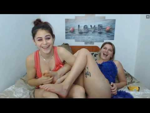 Lesbian feet from YouTube · Duration:  5 minutes 31 seconds