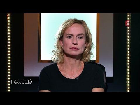 Dos à dos avec Sandrine Bonnaire - Thé ou Café - 02/10/2016