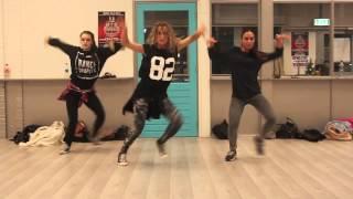 Download Mp3 Ginny Pauw - Yellow Claw  Dance Floor Champion  Choreography