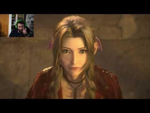 VUELTA A 1997 - Final Fantasy VII Remake - Directo 1