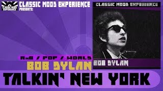 Bob Dylan - Talkin' New York (1962)