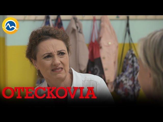 OTECKOVIA - Lucia si dala napichať botoxom. Teraz má jednný výraz tváre