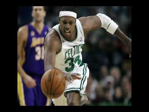Boston Celtics and Los Angeles Lakers Rivalry