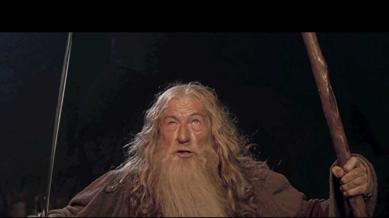 Gandalf  The One Wiki to Rule Them All  FANDOM powered
