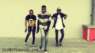 Falz -Soft work dance cover
