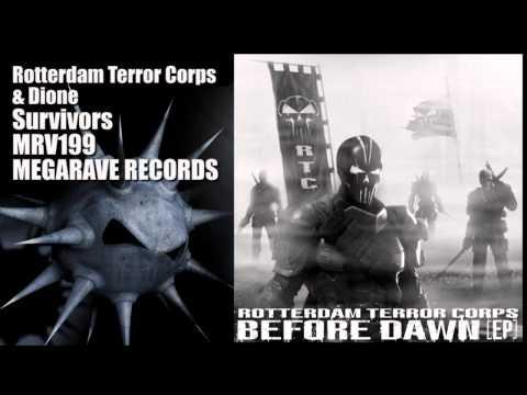 Rotterdam Terror Corps & Dione - Survivors