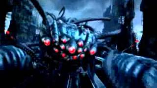 Animatrix (2003) Trailer German/Deutsch