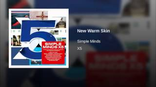 New Warm Skin