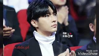 28/09/ 2017 Aaron Yan - Top Ten Chinese Movie Hangzhou Festival
