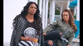BASKETBALL WIVES LAST NIGHT Episode 6/25/19 Real Talk