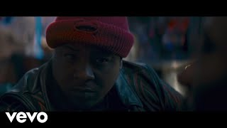 Jadakiss - ME: Short Film