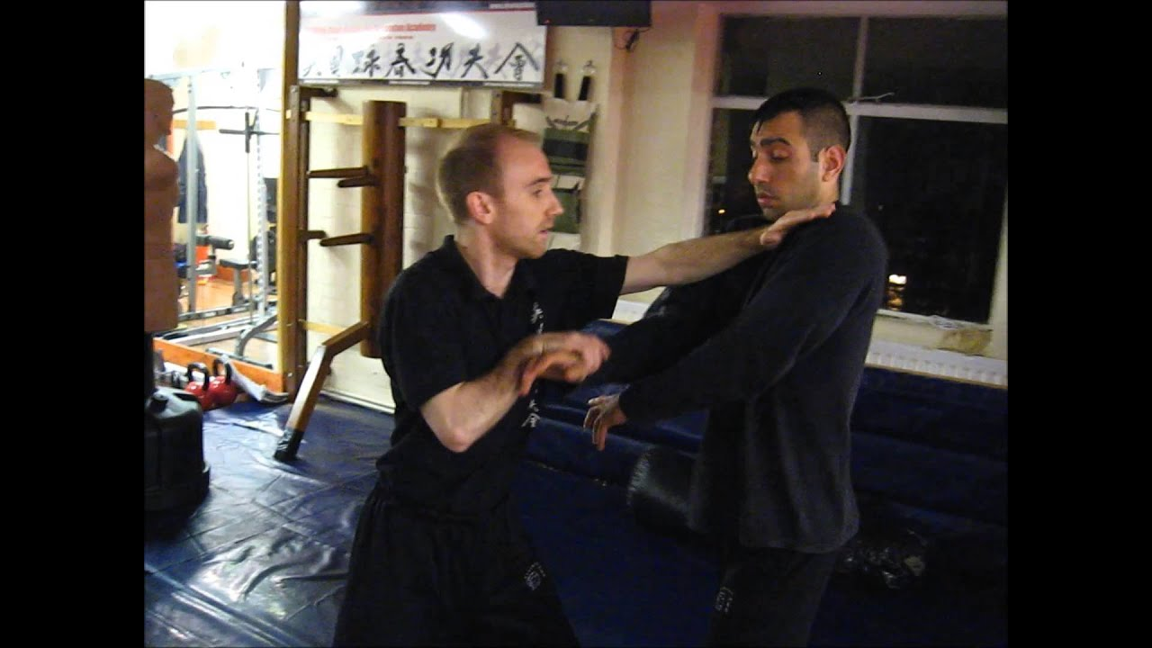 Download Wing Chun Shadow Sparring Pt 1: Getting started