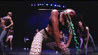 Maleek Berry ft Wizkid – The Matter | Choreo by Kristina | Dance