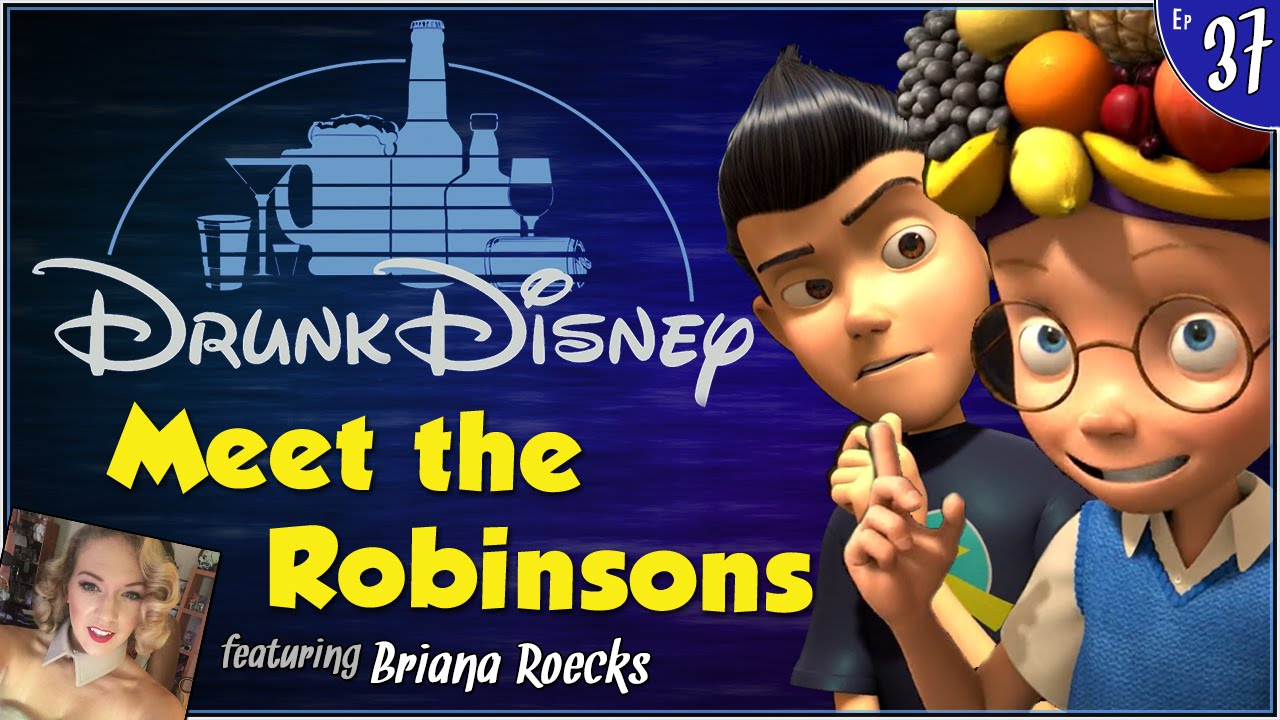 meet the robinsons full movie dailymotion