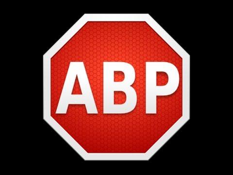 Adblock plus не блокирует рекламу, или не работает