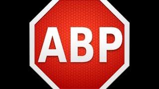 Adblock plus не блокирует рекламу, или не работает(Хотите узнать почему adblock перестал блокировать рекламу? или почему adblock не блокирует рекламу? Тогда смотрит..., 2014-05-30T13:52:50.000Z)