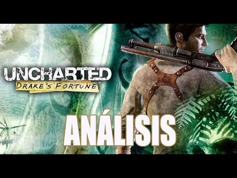 Uncharted: Drake's Fortune | Análisis