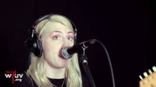 charly bliss percolator live at wfuv