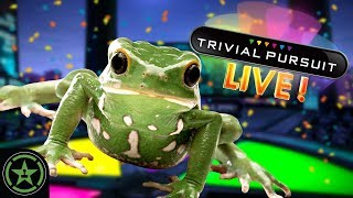Jeremy's Frog Obsession - Trivial Pursuit (#19) | Let's Play