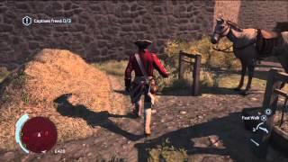 Assassin's Creed 3: Spoiler Free Walkthrough Part 6 (Sequence 2) - HTG