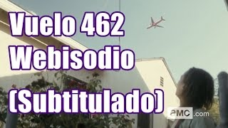 flight 462 webisodio fear twd subtitulado latino completo