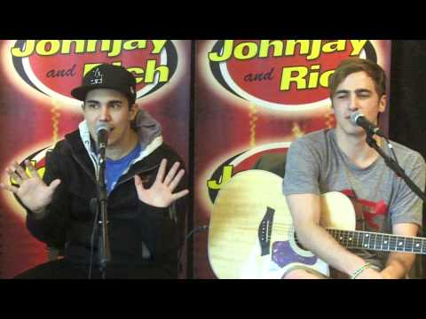 Big Time Rush Answer Audience Questions!!! - YouTube