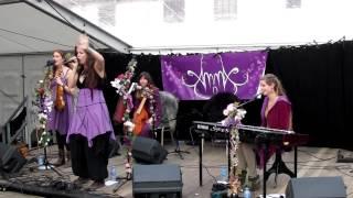 AmmA - Eppie Morrie @ Midwinter Fair 2013