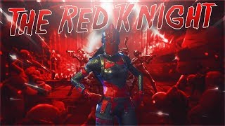 ''RARE'' RED KNIGHT SKIN IS BACK!!!! - Fortnite Battle Royale - 810+ Wins Lvl 100 Tier 100