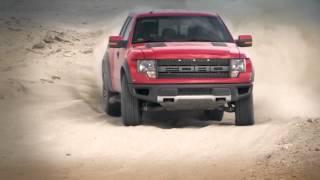 Ford Raptor vs the Mopar Ram Runner Head to Head