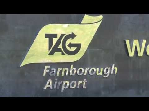 TAG Farnborough Airport Has Launched Its 2018 Flying Scholarship