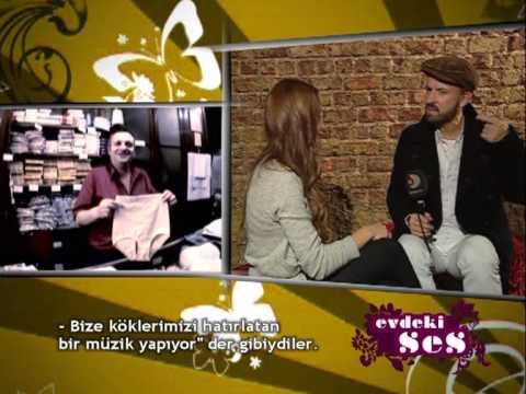 SHANTEL INTERVIEW (2009)