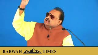MQM leader Altaf Hussain comes out in support of Atif Mian & Ahmadis