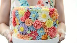 MOST SATISFYING Cake Video