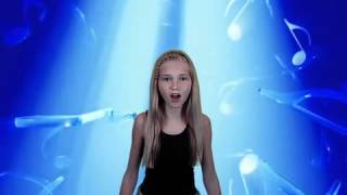Mariah Larronde - I Will Always Love You Cover- Whitney Houston