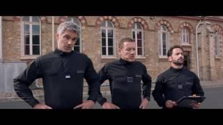 R.A.I.D. Special Unit / RAID dingue (2017) - Trailer (French)