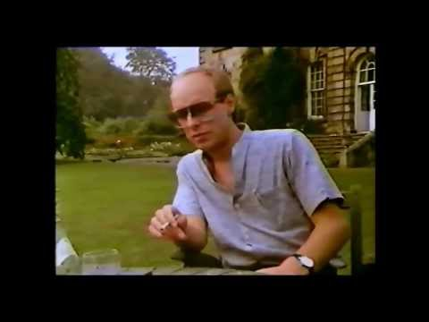 Mike Andrews interviews Brian Eno for Riverside in 1983