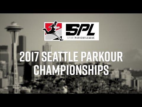 2017 SPL Seattle - SPEED